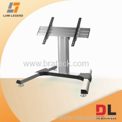MONITOR FLOOR STAND AND CART
