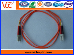 China supplier lc connector optical fiber