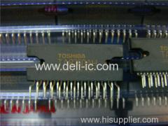TA8260AH - Max Power 40 W BTL × 4CH Audio Power IC - Toshiba Semiconductor