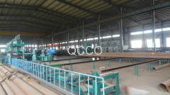 API 5L X60 SEAMLESS STEEL PIPE