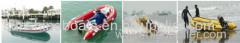 Weihai Sunshine Yachts Co.,LTD P.R. China