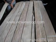 chinese walnut veneer