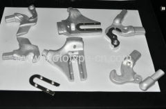 small batch machining parts
