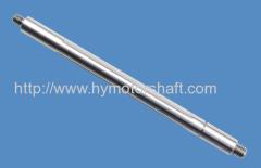 Drive coupling replacement motors refrigerator shaft