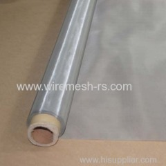 micorn Stainless Steel Wire Mesh