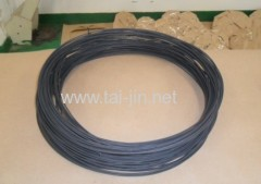 The Important Main Materials-Titanium Wire of Flexible Anode