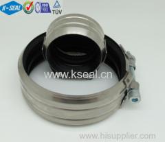 Type B ear plate clip drive KDN40