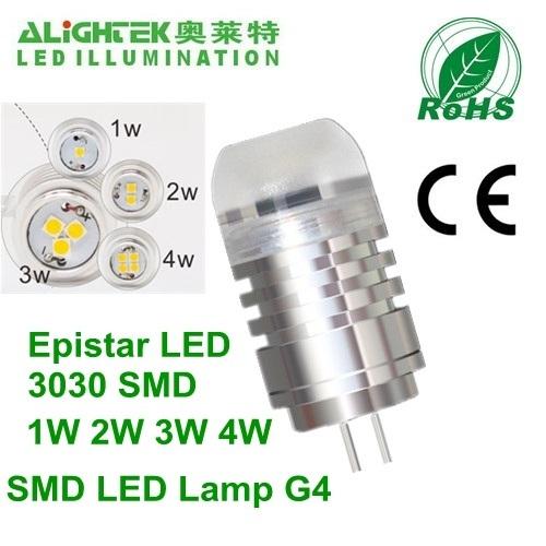 1w 2w 3w 4w g4 led light ac dc 12v from china manufacturer alightek co limited. Black Bedroom Furniture Sets. Home Design Ideas