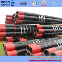 seamless steel pipe API 5L PSL1 X46 LINE PIPE