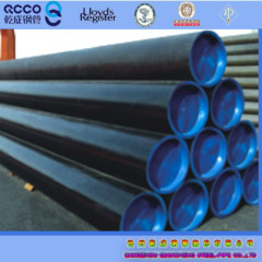 seamless steel pipe API 5L PSL1 X56 LINE PIPE