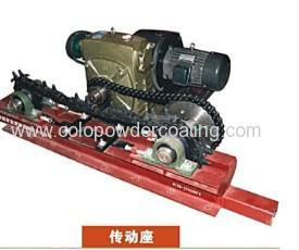 Overhead Conveyor drive unit