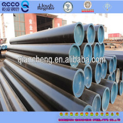 seamless steel pipe API 5L PSL1 X65 LINE PIPE