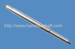 shaft for synchronous motor manufactuer in china