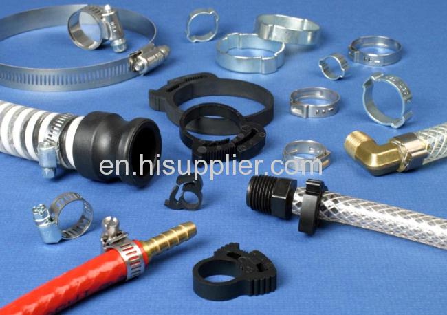 heavy duty jubilee clips