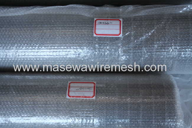 copper mesh 0.5mm wire decorative mesh for curtain wall