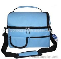 wine cooler carrier bag