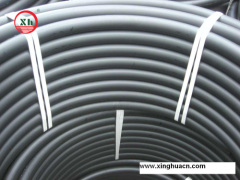 2013 hot sale HDPE80 water supply pipe from China