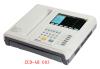 portable mini single chanel digital ECG machine