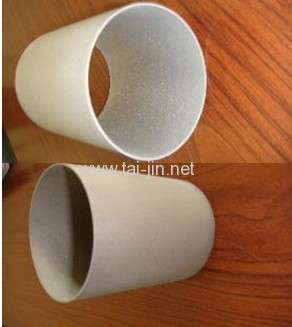 Eau Ironizer Pt Titanium Mesh Anode Made in China