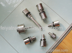 stainless steel filter nozzle