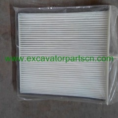 Air con filter for SK200