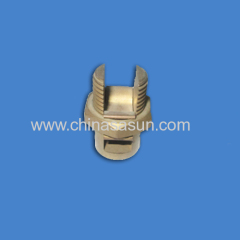 Copper Split Bolt Connector for cable