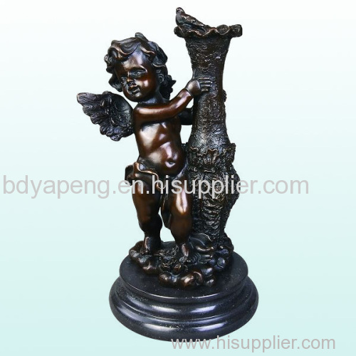 bronze sculpture/casting statue/bronze vase