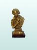 bronze bust statue/bronze sculpture