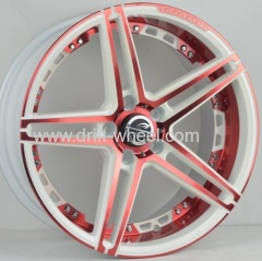 CUSTOM RIMS & WHEELS 18X8.5 20X8.5 FITS JAPANESE CARS