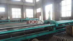 ASTM A333 GR.6 Alloy steel pipes