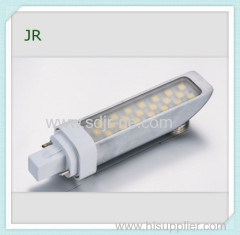 New design 4w GX23 LED PL light