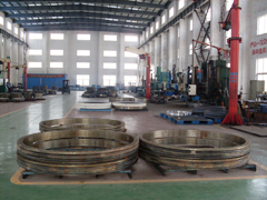 NINGBO RUNNING BEARINGS CO.,LTD.