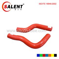 turbo hose for Honda accord CL7 02-10 2pcs