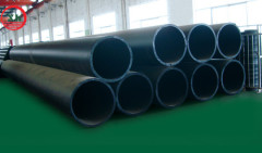 2013 hot sale HDPE100 water supply pipe