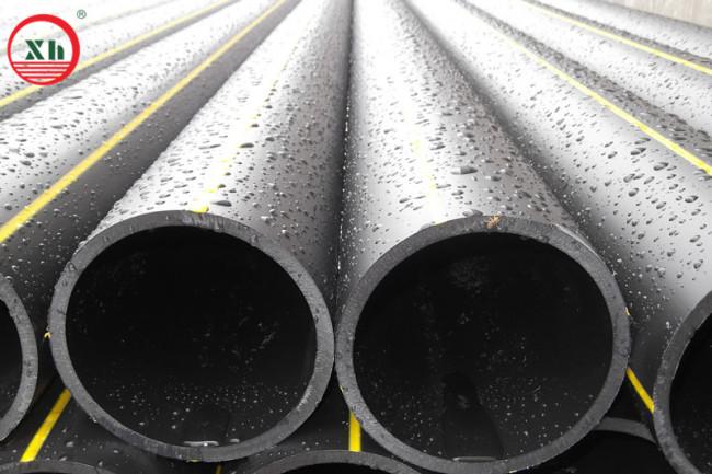 2013 hot sale HDPE 80 tube plumbing material