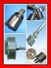 water & gas strainer pipe / v wire water filter nozzle