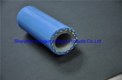 High quality silicone braid tube in Electrical Equipment
