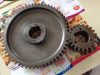 BUHLER MDDK ROLLER MILL MQRF PURIFIER SPARE PARTS