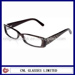 Designer eyeglasses frame factory