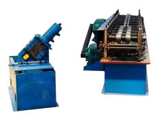 Light keel roll forming machine1
