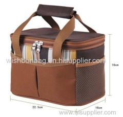 fashion wine cooler bags