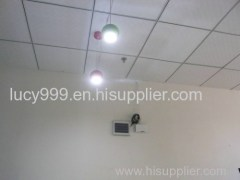 charging lamp and mobile phone Lithium battery solar system