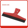PP+Rubber 24cm Size Water Blade & Window Squeegee with Plastic Handle