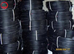 2013 hot sale HDPE gas supply hose