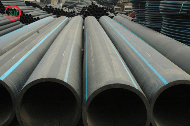 HDPE 80 Mining pipe from China
