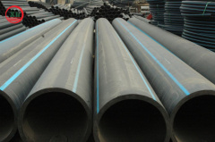 Hot sale HDPE 80 Mining pipe from China