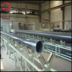 2013 hot sale HDPE 100 Mining pipe