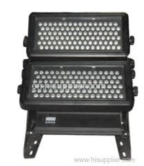 RGBW led wash light