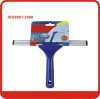 Strong flexibility 25cm Blue Window squeegee Wiper cleaner