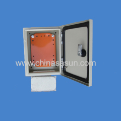 distribution box (steel box metal enclosures)
